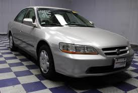 1999 honda accord silver honda accord coupe in tennessee for sale used cars on buysellsearch