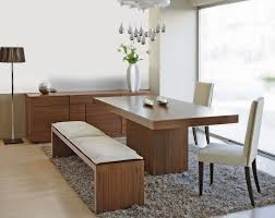 home design kitchen extra long dining diy table bench 1