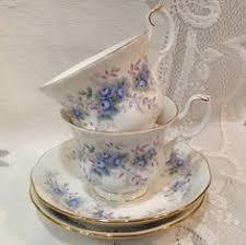 royal albert gaiety series tango pattern tea cup u0026 saucer pink