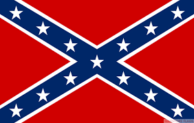 confederate southern cross 5 x 3 flag