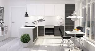 interior kitchen 3d modern kitchen interior 001 cgtrader