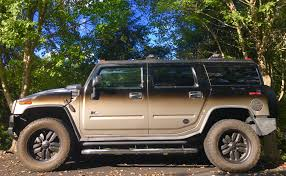 considering selling southern comfort edition hummer forums