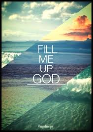 Love And Ocean Quotes by 3 15 16 Jesus Fill Me Up To The Point That You Are All I Think
