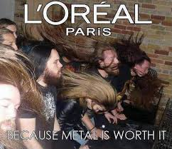 Funny Rock Memes - 20 funniest rock n roll metal memes dailybillboard