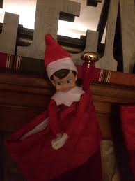 the christmas angel an elf on the shelf alternative the riches
