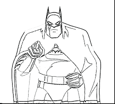 free batman robin colouring pages coloring book printable