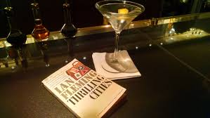 vesper martini quote thrilling city retracing ian fleming u0027s trip to los angeles