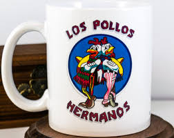 los pollos hermanos hoodie breaking bad walter white