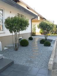 Steingarten Mit Granit Schöne Landschaft Im Garten Fußweg Exotisch U2026 Pinteres U2026