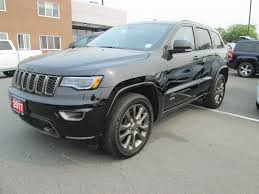 dark gray jeep grand cherokee jeep for sale great deals on jeep
