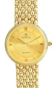 gold bracelet mens watches images Men 39 s gold watch 14k gold watches and 18k gold watches jpg
