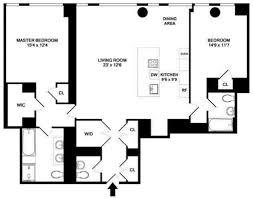 streeteasy 101 warren street in tribeca 2830 sales rentals