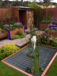 home garden ideas to soothe and relax your mind lush garden