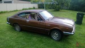 corolla 1981 ke55 2 door manual coupe bargain nsw in sans souci nsw