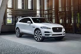 jaguar f pace 2018 jaguar f pace suv pricing for sale edmunds