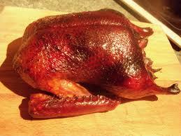 cuisiner canard entier le canard du mékong canard laqué