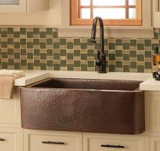 Metal Kitchen Farm Sinks - Kitchens with farm sinks