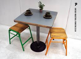 Zinc Bistro Table Remarkable Zinc Bistro Table With 1900 Zinc Bistro Table At