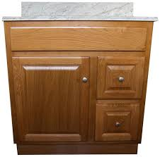 Rta Bathroom Cabinets Amusing Oak Bathroom Vanities Rta Cabinet Store At Cabinets Best