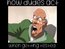 Moving Meme Pictures - the boondocks when getting tested moving meme youtube
