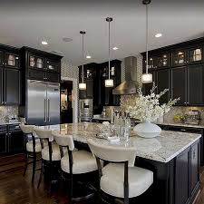 kitchen backsplash ideas black cabinets 47 top kitchen backsplash with cabinets light granite