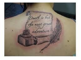 13 mega cool harry potter tattoos