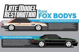 late model restoration mustang fox mustangs lmr com
