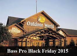 pro bass black friday ad bass pro black friday 2017 deals u0026 sales