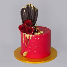 posh cakes deluxe velvet cake cat food cakes