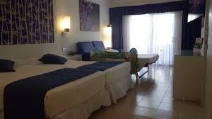 chambre familiale chambre familiale picture of hotel riu bambu punta cana tripadvisor