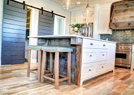 Barn Door Style Kitchen Cabinets Barn Door Style Kitchen Cabinets Don Ua