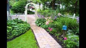 Pictures Of Trellises And Arbors Small Garden Arbor Ideas Youtube
