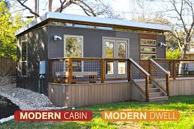 Modular Guest House California Kanga Room Systems