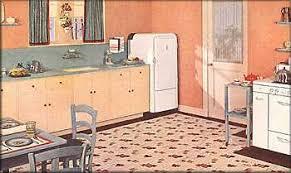 1940s kitchen design the old house kitchen magazine scenes old house web