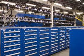 Parts Cabinets Aerospace Vidmar
