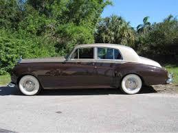 bentley silver cloud 1959 rolls royce silver cloud for sale classiccars com cc 1037878
