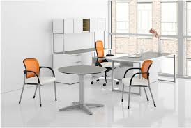 Contemporary Conference Table Hon Preside Small Office Contemporary Conference Table