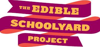 the edible edible schoolyard the organic gardener