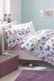 Toddler Duvet Cover Argos Best 25 Butterfly Bedding Set Ideas Only On Pinterest Butterfly