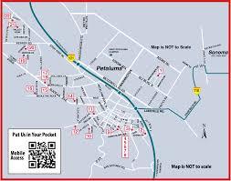 Petaluma Ca Map Did Art Trails Locate Petaluma U0027s Last East Side Artist