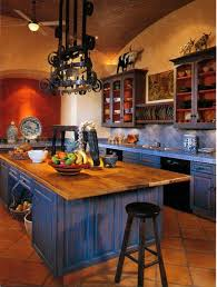 mexican kitchen ideas a home for entertaining blue kitchen inspiration villas and fans