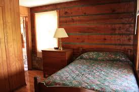 rustic ccc cabins alapark