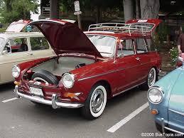 volkswagen squareback custom vw squareback