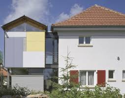 Wohnhaus Frank Schulz Projekt U003e Wohnhaus Frank