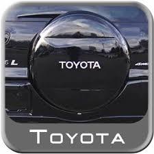 toyota rav4 spare tire 1996 2013 toyota rav4 spare tire cover from brandsport auto