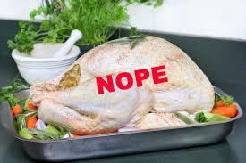 12 thanksgiving turkey mistakes everyone makes
