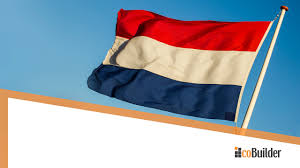 Flag Of Netherlands Open Bim Standards In The Netherlands Cobuilder