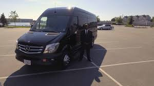bmw sprinter van united private car fleet