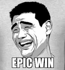 Epic Win Meme - epicwin weknowmemes generator