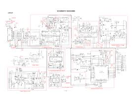 casio tv 770b kx 503b service manual download schematics eeprom
